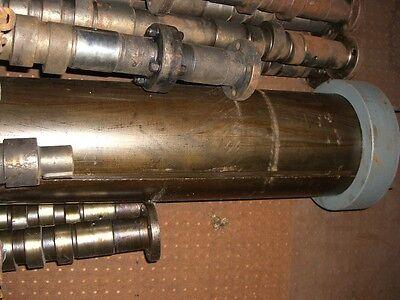 Line Boring Bar 86 Overall Length 9 Diameter 16 Diameter On Tool Holder