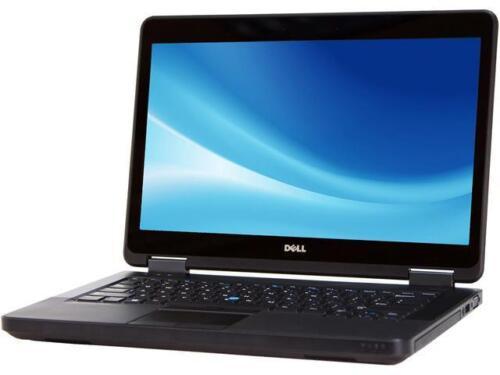 """DELL E5440 14.0"""" Laptop Intel Core i5 4th Gen 4300U (1.90 GHz) 8 GB Memory"""