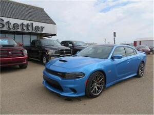 2015 Dodge Charger SRT8 LAUNCH PROGRAM! FULLY LOADED!