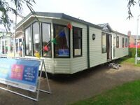 3 bed Willerby Aspen for sale in North Norfolk