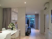 Bel appartement meublé / Beautiful furnished apartment Rosemont