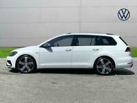 2018 Volkswagen Golf 2.0 Tsi 310 R 5Dr 4Motion Dsg Auto Estate Petrol Automatic
