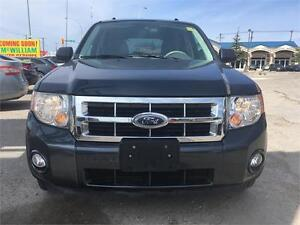 2008 Ford Escape XLT CLEAN TITLE! ALL WHEEL DRIVE!!!