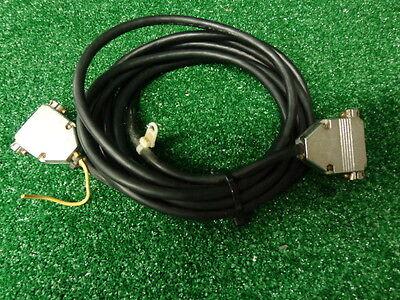 Motorola Mtva Convertacom Data Cable Mts2000 Ht1000 Jt1000 Mt2000 Vhf Uhf B5