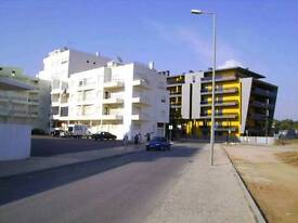 Nice Holidays apartment T1+1 sleep 4 to 6 in Quarteira Portugal