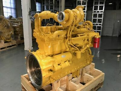 Cat 3306di Industrial Engine Tag 1000r