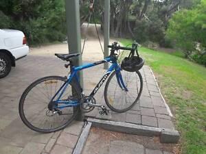 Monza Avanti road bike Sorrento Mornington Peninsula Preview