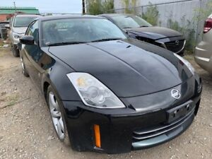 2006 Nissan 350Z just arrived for sale at Pic N Save!