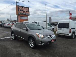 2011 Nissan Rogue SV**BACK-UP CAMERA**ALLOYS***ONLY 139KMS