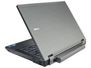 ##Dell latitude E6410 CORE i5 (4GB/160GB HDD) x180$##