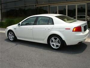 2006 Acura TL Premium Package Loaded Leather /Roof