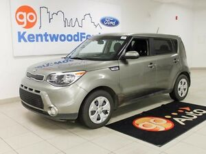 2015 Kia Soul DON'T JUDGE ME!!! COME TAKE ME FOR DRIVE