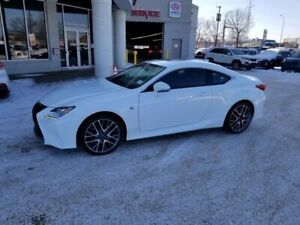 2016 Lexus RC 300 RC300; BEAUTIFUL CAR, FULLY LOADED, BACKUP CAM