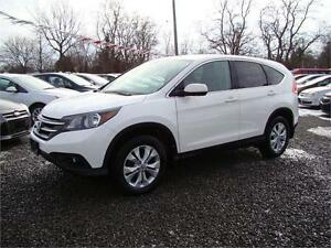 2013 Honda CR-V EX-L All Wheel Drive, Leather, Moonroof