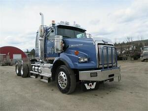 2018 Western Star 4900 X15 Cummins Financing is available