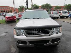 ford explorer xlt full load 7 seats 4X4 automatic warranty