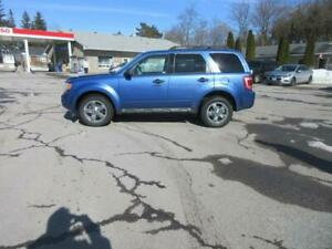 """2009 FORD ESCAPE """"XLT"""" 4X4"""