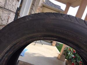 Michelin Tires Kitchener / Waterloo Kitchener Area image 2
