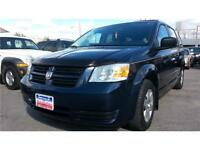 2009 Dodge Grand Caravan SE StowNGo, 126k !! **CLEAN CARPROOF**