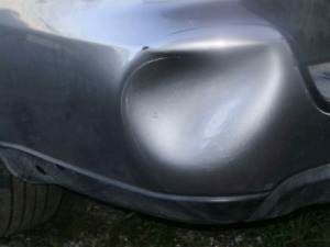 Does your front bumper or rear bumper look like this.!