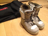 Women's Snow Board, Bindings, Boots & Bag (nearly new)