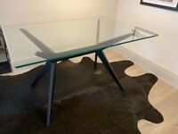 Calligaris Italian Designer Dining Table £250