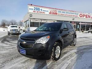 2014 Chevrolet Equinox AWD BLUETOOTH NO ACCIDENTS ONT VEHICLE