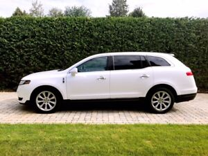 2013 Lincoln MKT EcoBoost SUV, Crossover - one tax