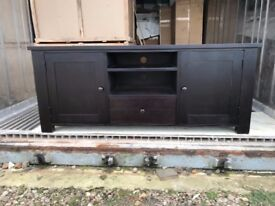 TV Widescreen Cabinet - Brand New
