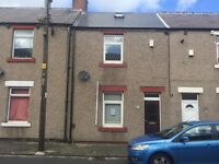 Well presented two bedroomed property in Ferryhill NO BOND DSS WELCOME LOW FEES