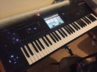 Korg Kronos 2, 61 keys, Extra KAPRO libraries, Immaculate condition
