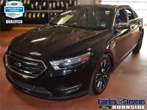 2017 Ford Taurus Limited $237 Bi-Weekly