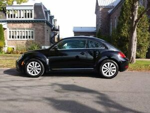 2013 Beetle HIGHLINE/PANO/KEYLESS/BLUETOOTH/PWR PACKAGE/ONEOWNER