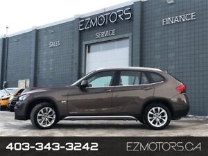 2012 BMW X1 28i|ACCIDENT-FREE|ONLY 43000KMS!!$204 bwk