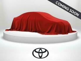 image for 2019 Toyota Corolla 2.0 Vvt-I Hybrid Excel 5Dr Cvt Auto Hatchback Hybrid Automat