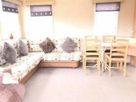 ***Family 3 bed holiday home on the beautiful ayrshire coast***