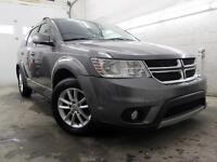 2013 Dodge Journey SXT V6 UCONNECT AUTO A/C MAGS 117,000KM