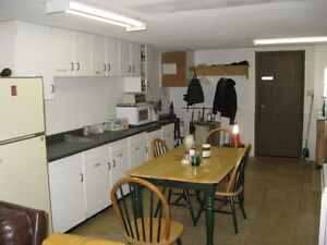 SUBLET FOR THE SUMMER JUNE 1ST-AUG 31ST