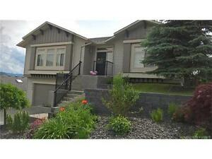6760 Foothills Drive, Vernon BC - Amazing Views in the Foothills