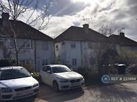 3 bedroom flat in Melsted Road, Hemel Hempstead, HP1 (3 bed)