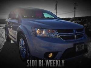2012 Dodge Journey R/T AWD (Leather/Heated Seats)