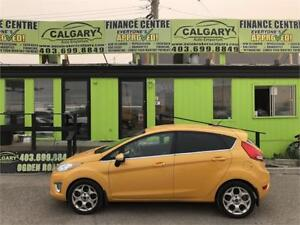 2012 Ford Fiesta SES *$99 DOWN EVERYONE APPROVED*