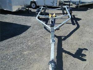 1600lb Single Axle Boat Trailer