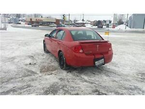 2009 Pontiac G5 SE ECHANGE,FINANCEMENT AUCUN CAS REFUSER!!!