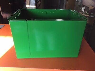 Battery Box For John Deere A G Tractors