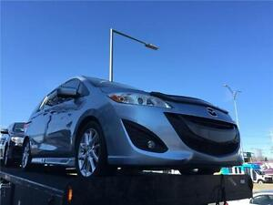 2012 Mazda Mazda5 GT-FULL-AUTOMATIQUE-MAGS-CUIR-TOIT