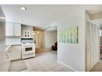 2 bedrooms by 17th Ave SW
