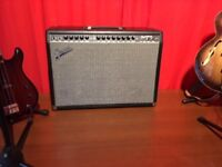 Studio Clearout Guitar amp combos and PA gear