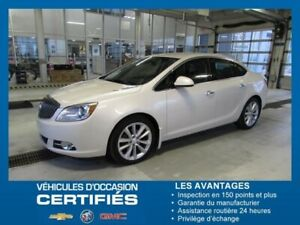 2014 Buick Verano 4DR SDN LEATHER NAVIGATION