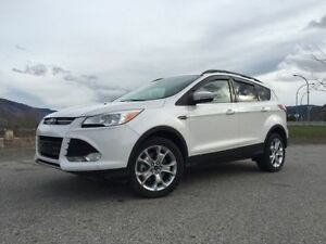 2014 Ford Escape SE SUV, Crossover ONE OWNER-FACTORY WARRANTY